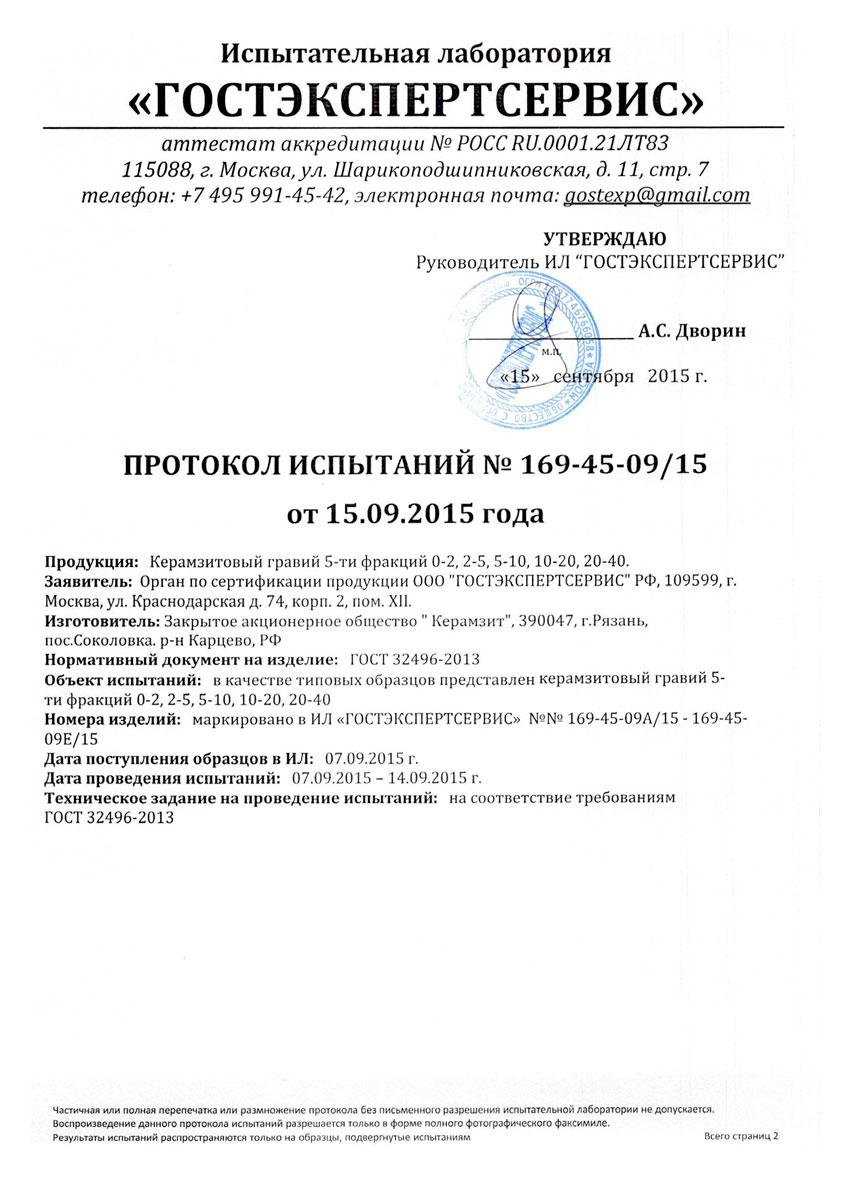 Паспорт качества на керамзитобетон керамзитобетон d600 цена м3